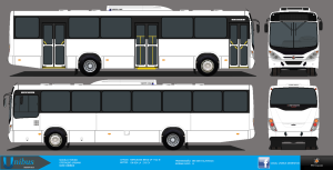 Marcopolo Torino - Mercedes-Benz  OF-1722 M -Mts 12,3 (Vers.1)